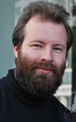 Sacerdote Andrey Kordochkin