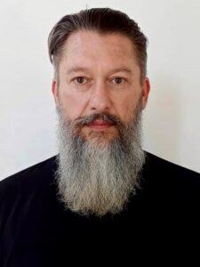 Михаил Хелленбранд